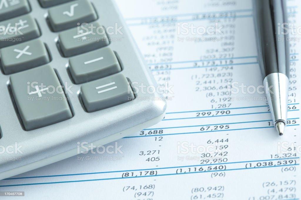 budget royalty-free stock photo