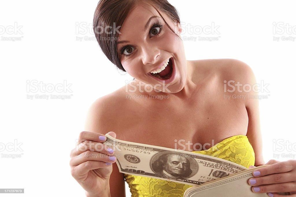 De presupuesto foto de stock libre de derechos