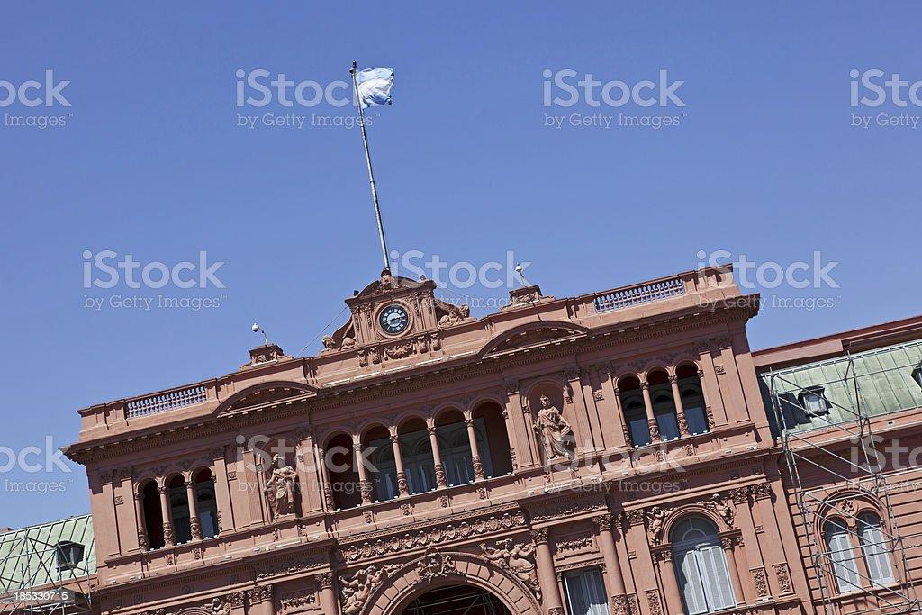 Buenos Aires # 49 XXXL royalty-free stock photo