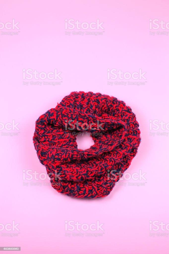 Bufanda stock photo