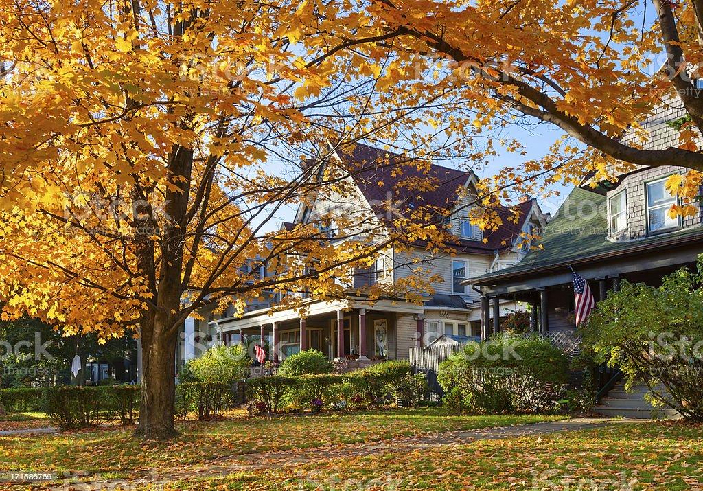 Buffalo, New York, USA royalty-free stock photo