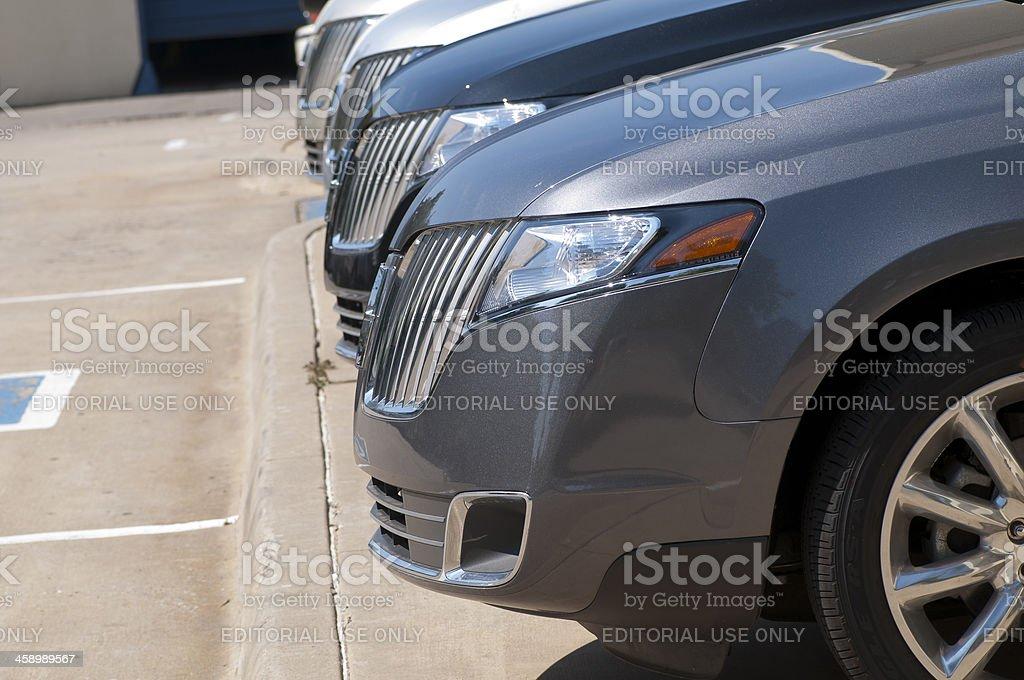 Buick stock photo