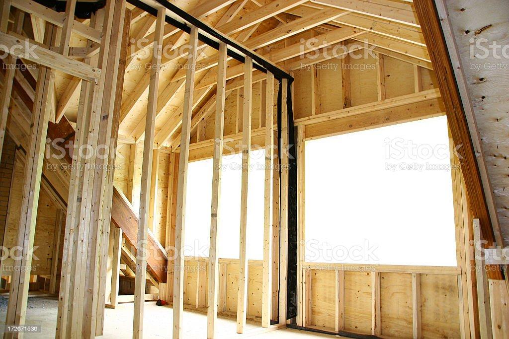 Builder Series -07 royalty-free stock photo
