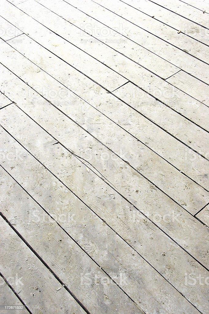 Builder Series - Subfloor Background stock photo