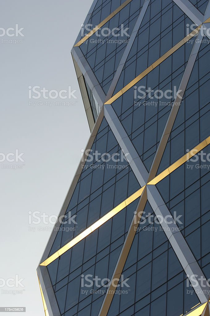 building architecture royalty-free stock photo