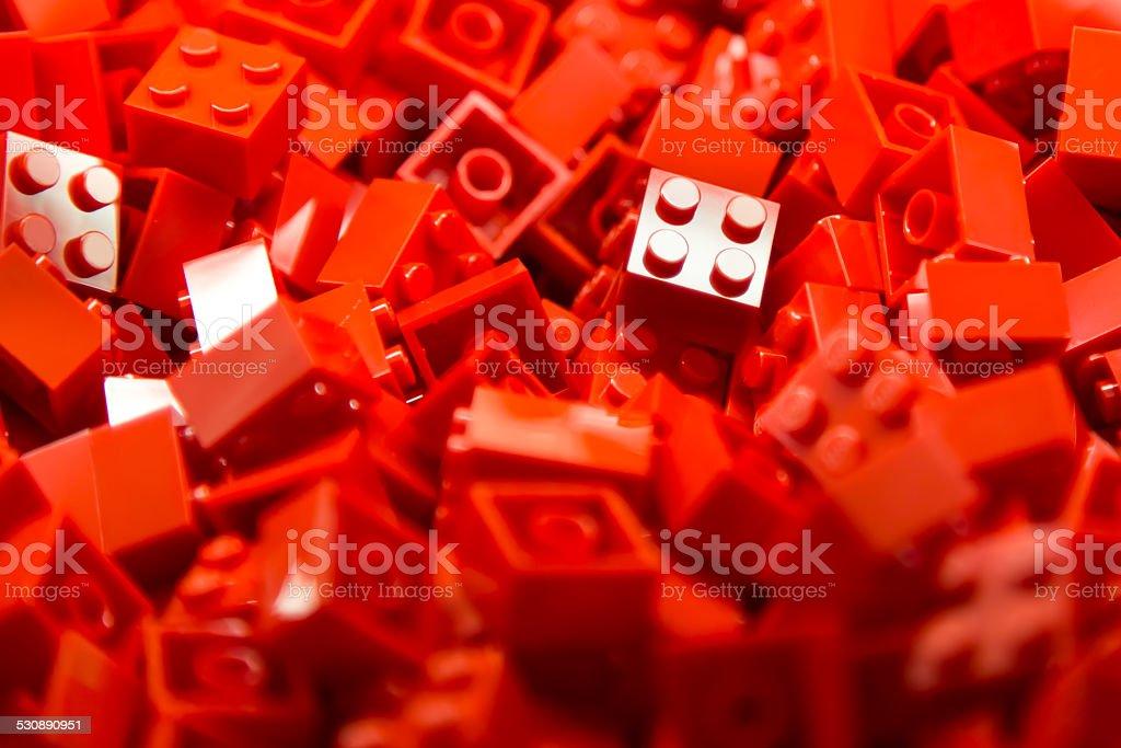 Building blocks Concepts stock photo