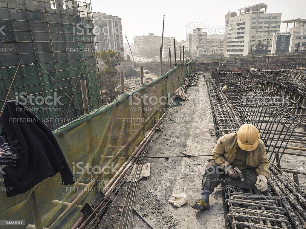 Building city royalty-free stock photo