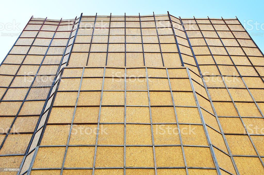Building Construction (Click for more) stock photo
