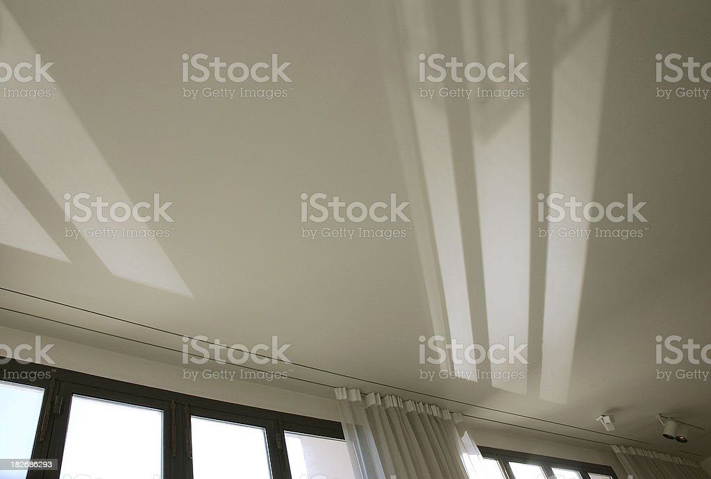 Building Detail royalty-free stock photo