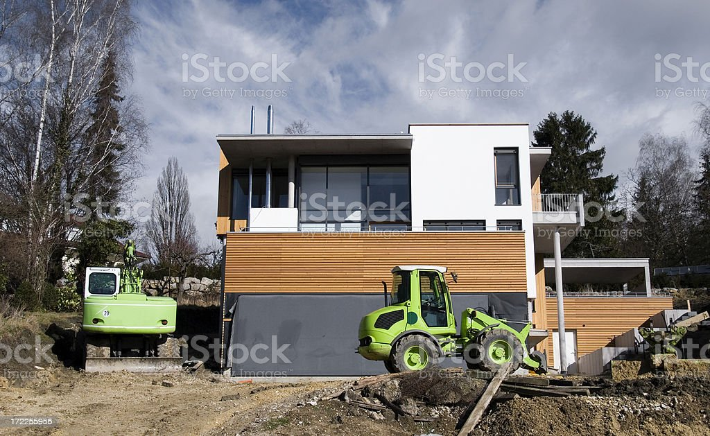 building home royalty-free stock photo
