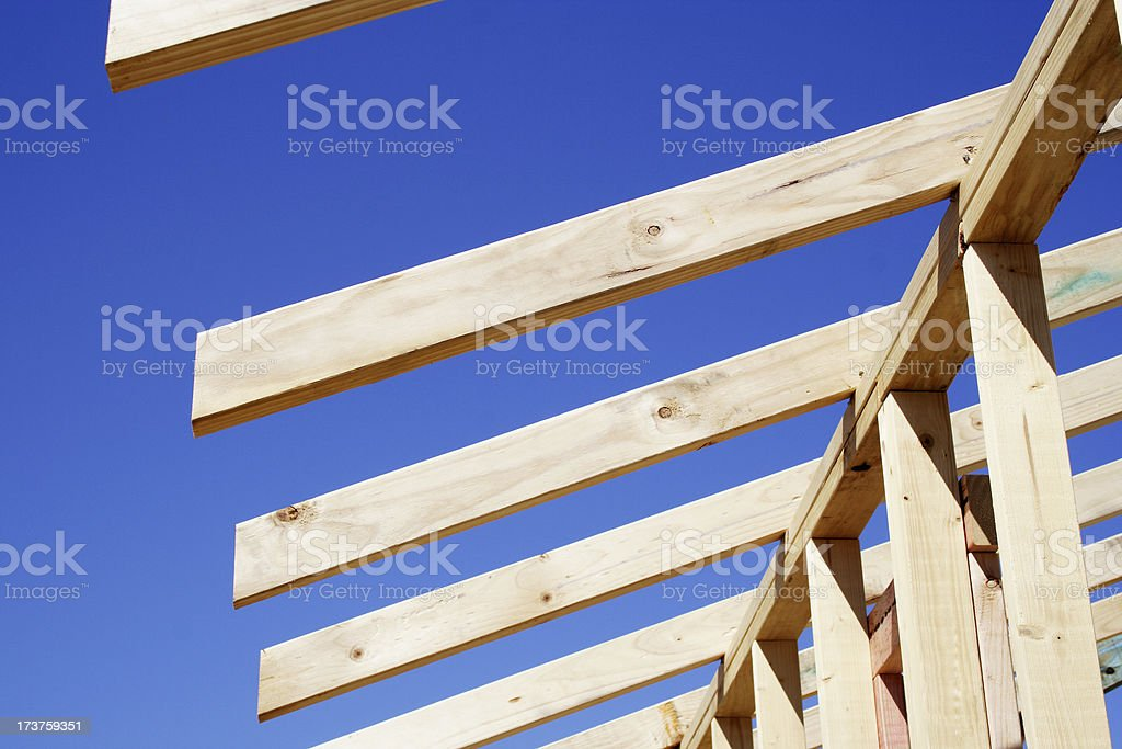 building industry royalty-free stock photo
