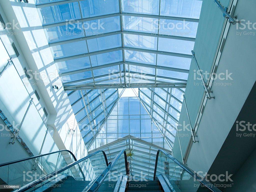 building interior stock photo