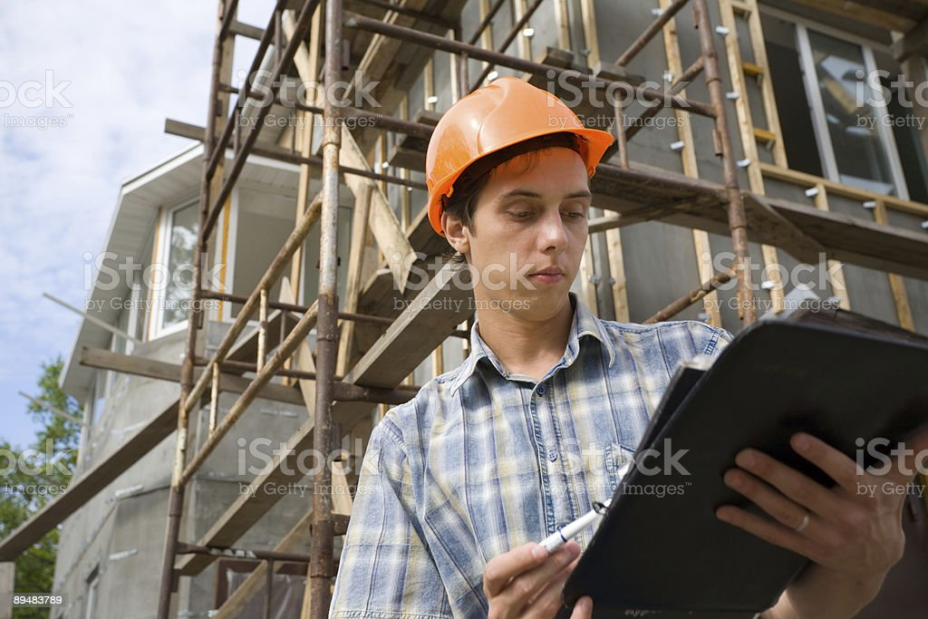 building master royalty-free stock photo