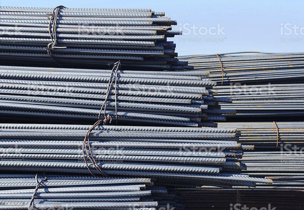 Building materials stock photo