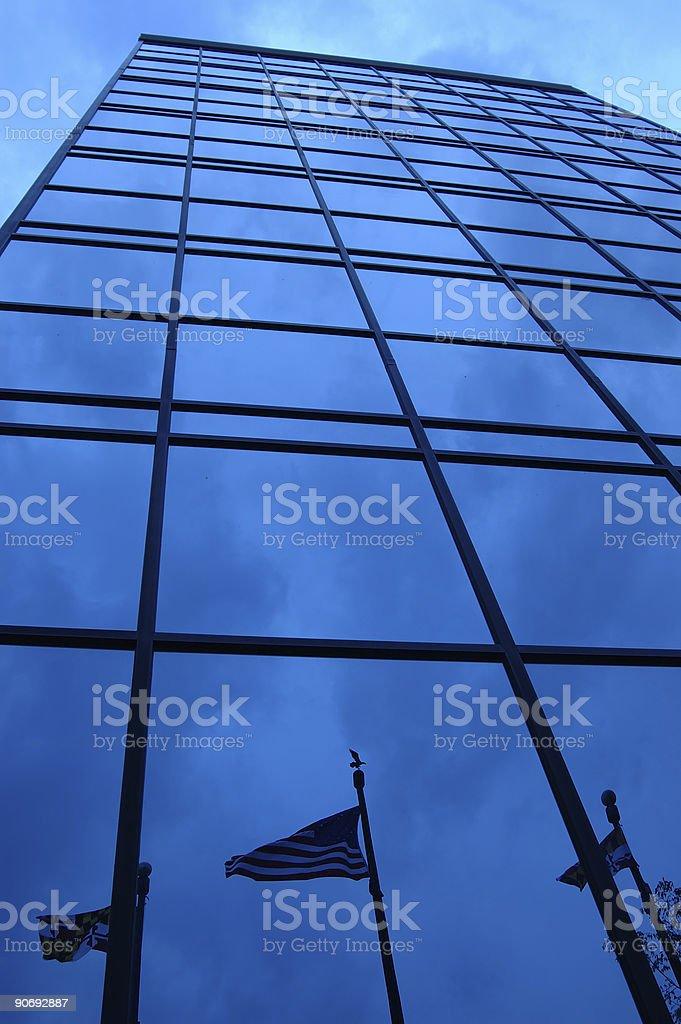 building (4) stock photo