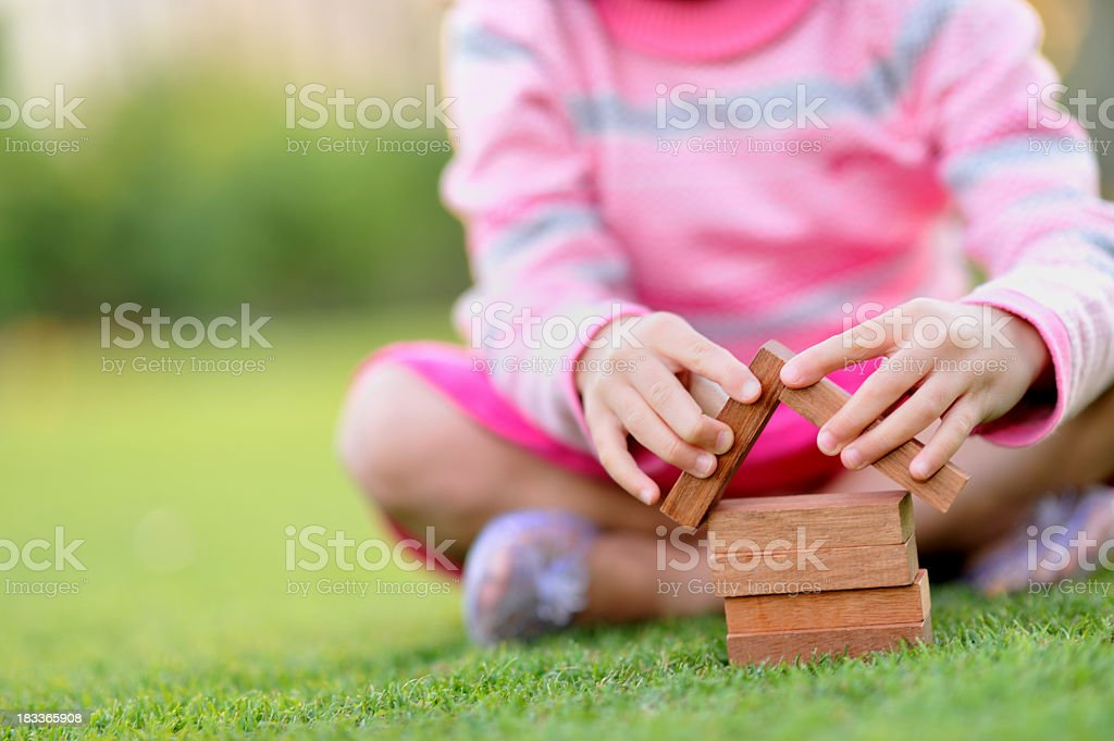 building the next generation stock photo