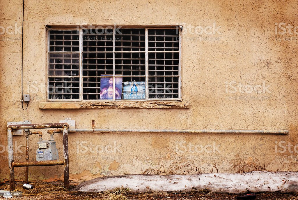 building window royalty-free stock photo
