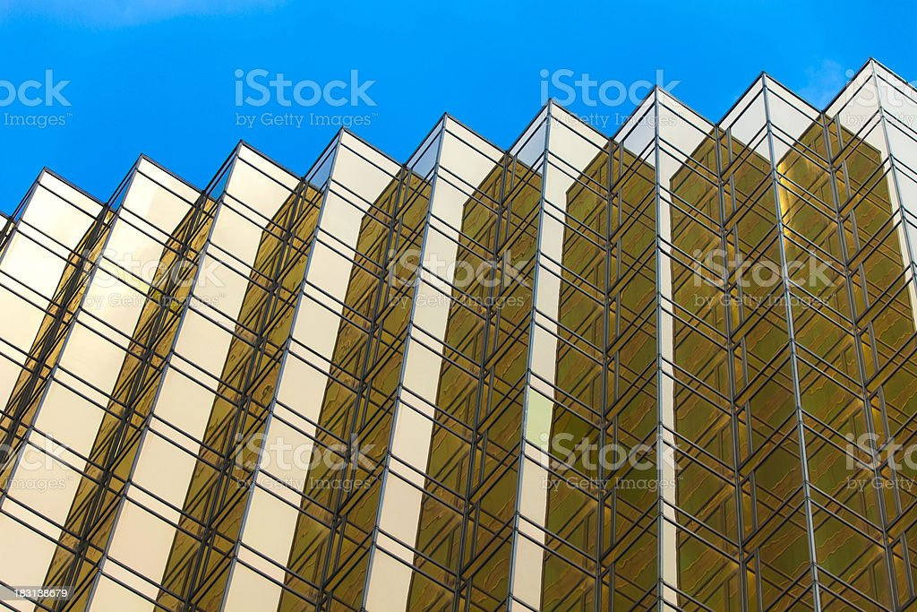 building,hongkong royalty-free stock photo