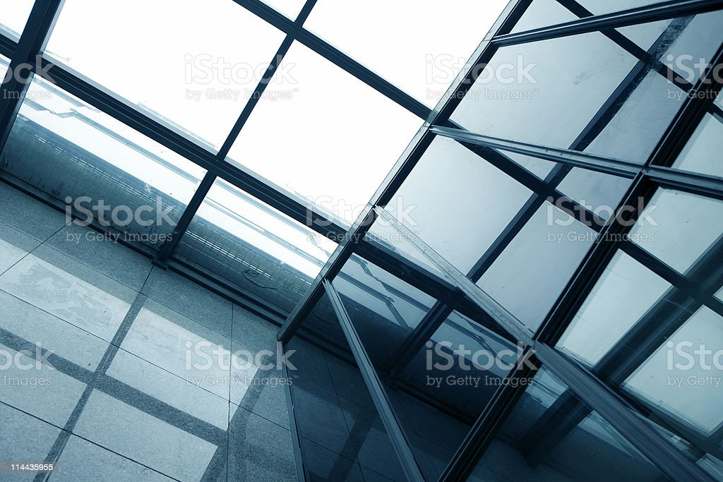 Built Structure royalty-free stock photo