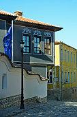 Bulgaria, Old Town Plovdiv