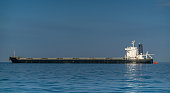 Bulk carrier and lifeboat