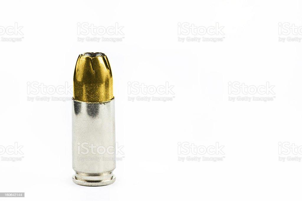 bullet royalty-free stock photo