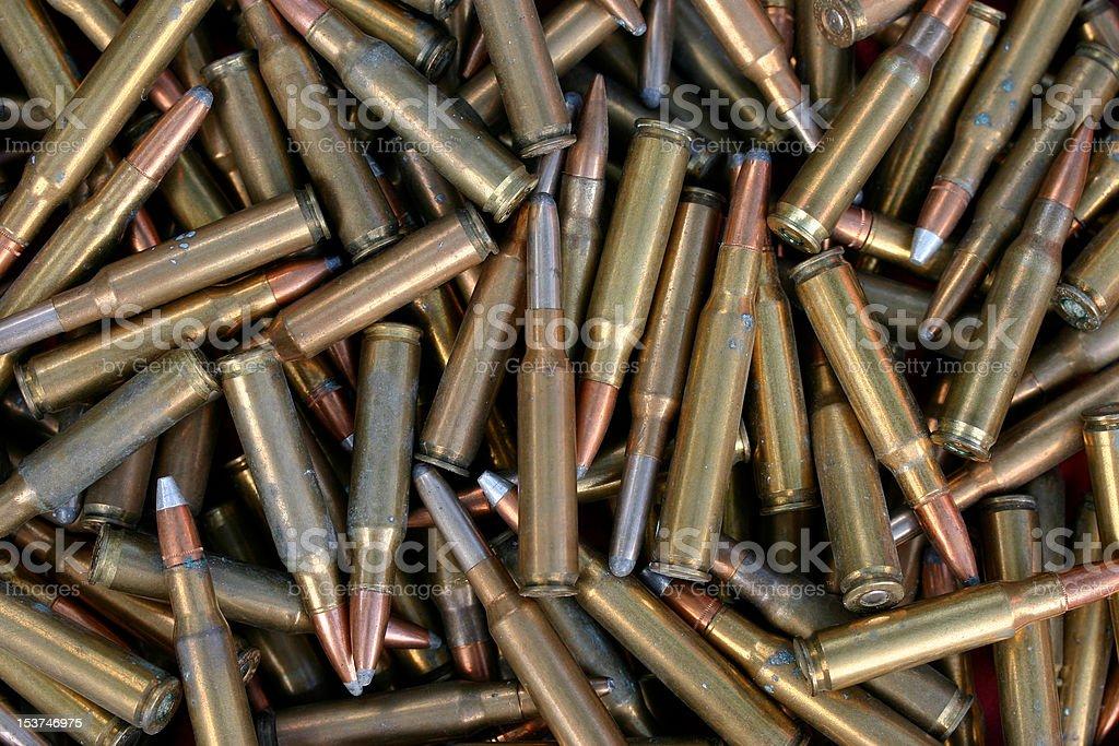 Kugeln Hintergrund Lizenzfreies stock-foto