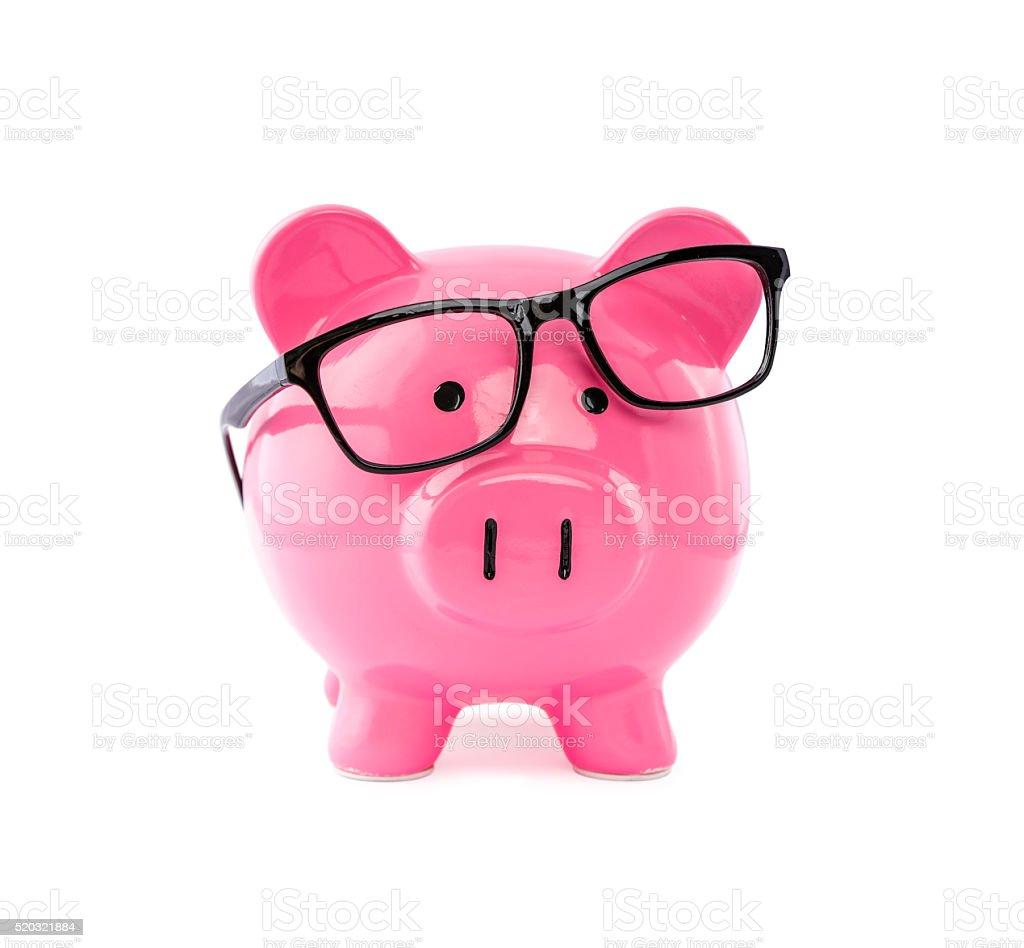 bullied Money stock photo