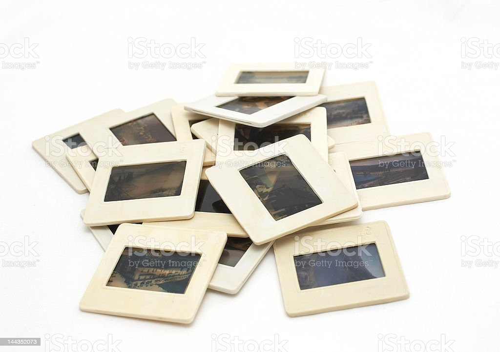bunch of memories royalty-free stock photo