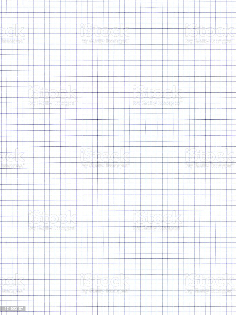 A bunch of squares which make up a grid stock photo