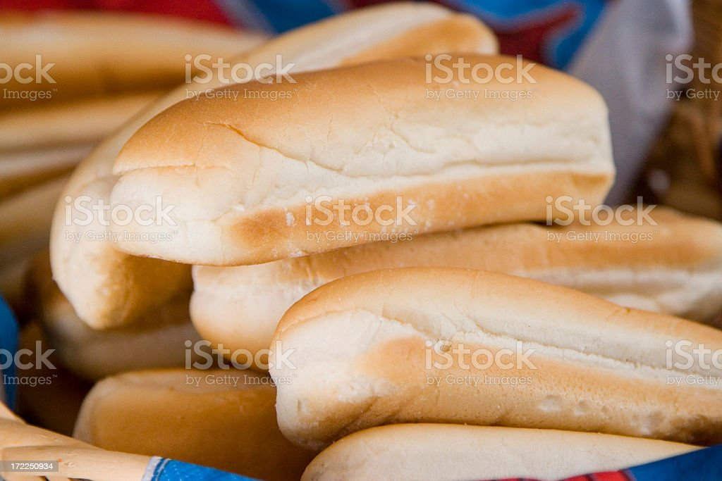 buns stock photo