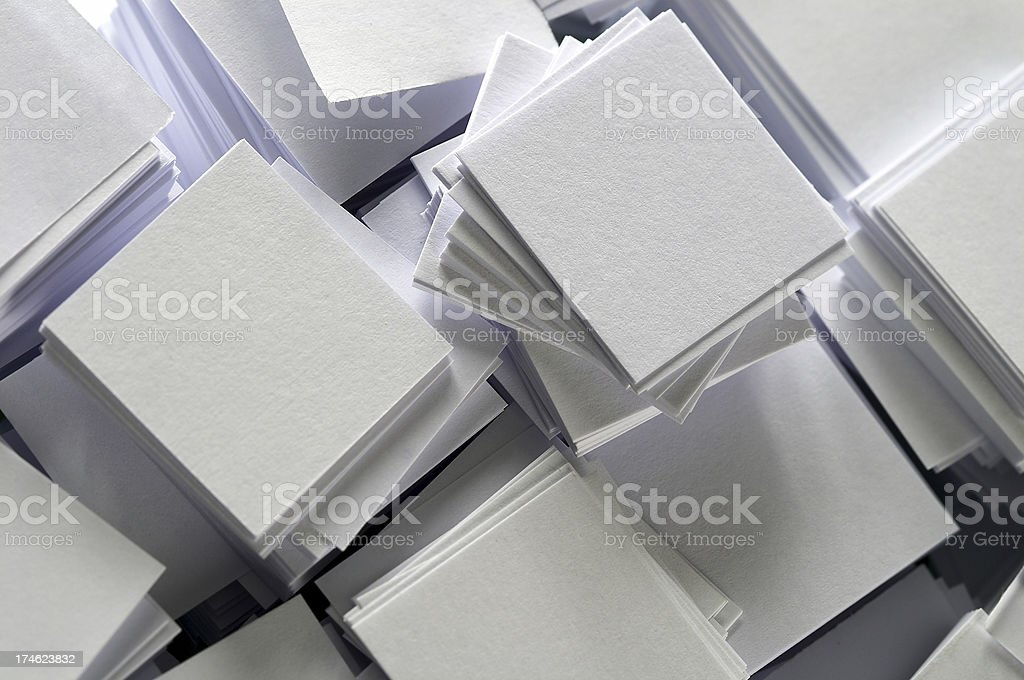 Bureaucracy (serie of images) royalty-free stock photo