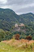 Burg Durnstein, Austria