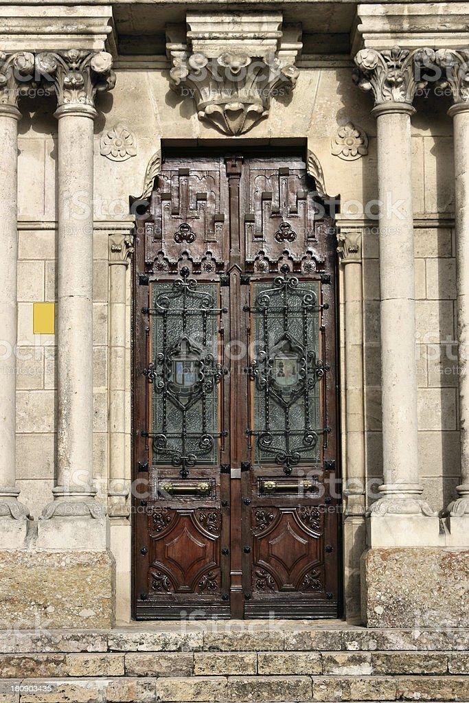 Burgos royalty-free stock photo