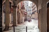 Burgos. Spain