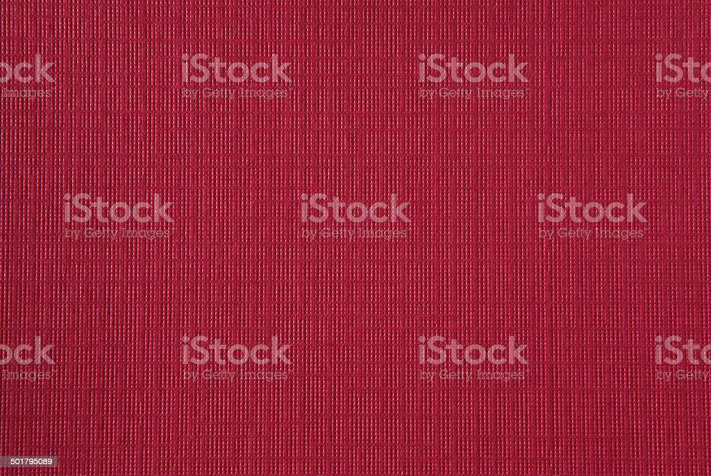 Burgundy Textured Paper stock photo