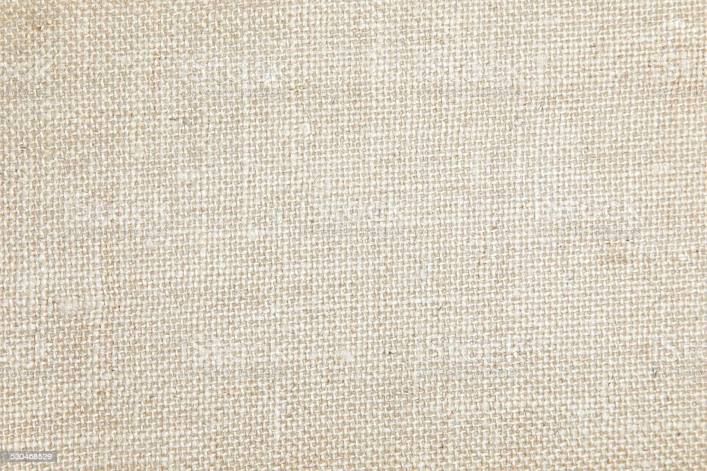 Burlap Background stock photo