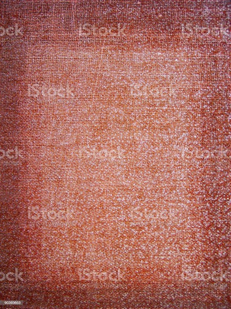 Burnt canvas texture royalty-free stock photo