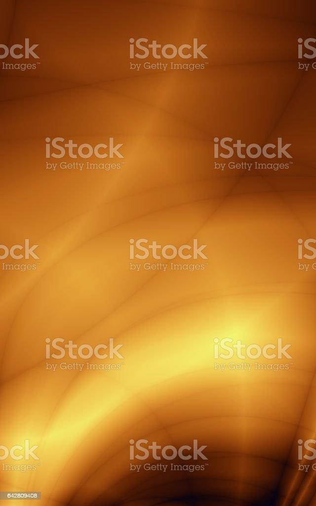 Burst wallpaper headers gold pattern stock photo