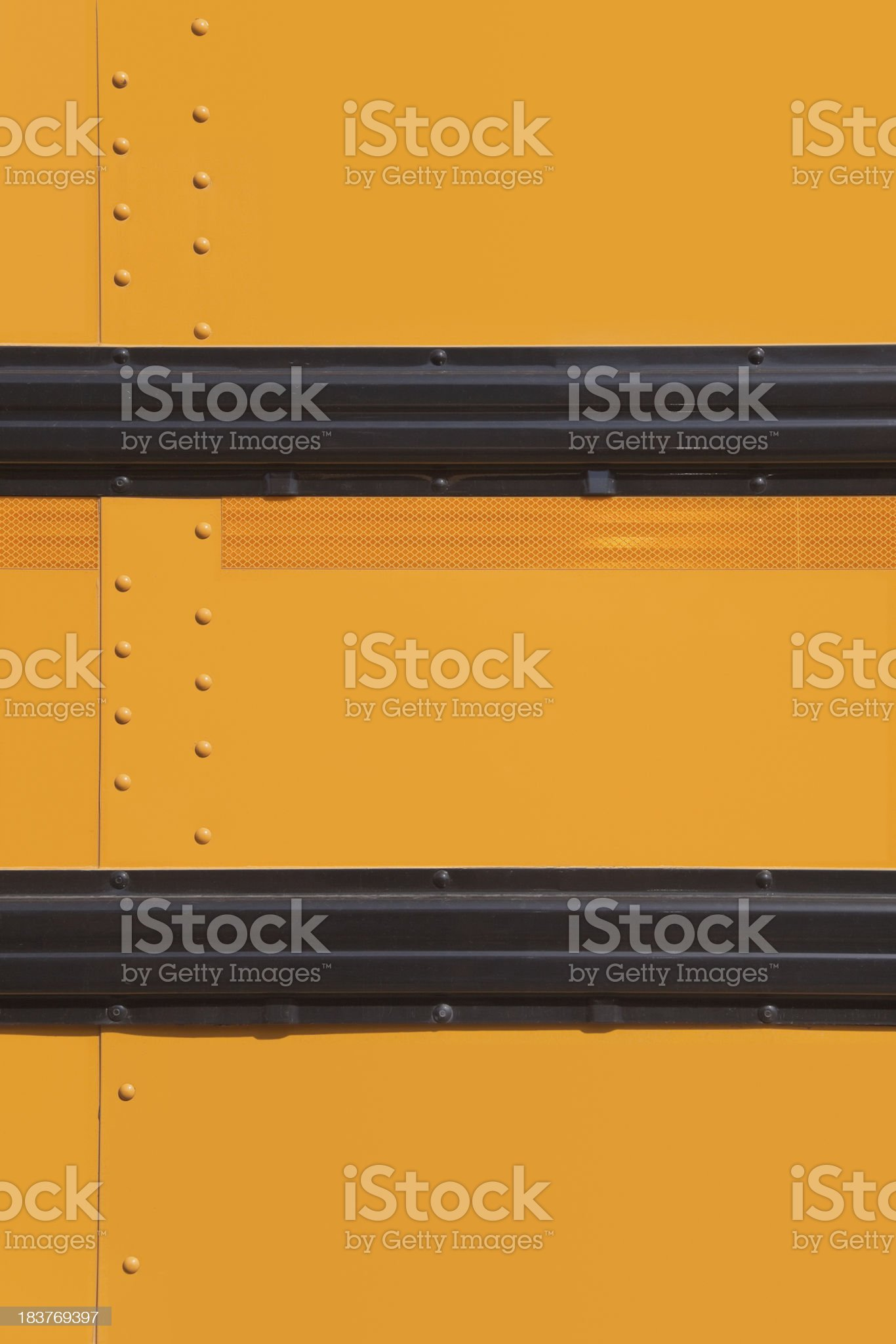 Bus Background royalty-free stock photo