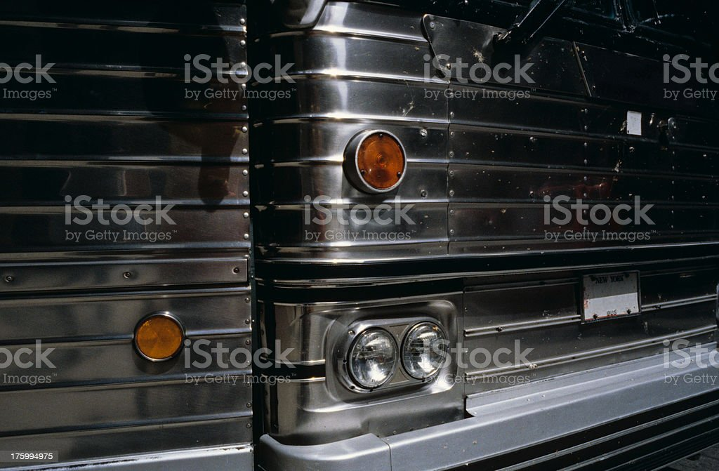 bus royalty-free stock photo