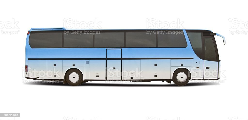 Bus stock photo