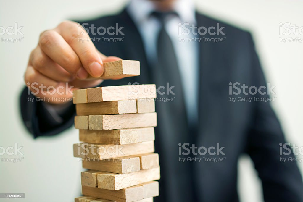 Business and career concept stock photo