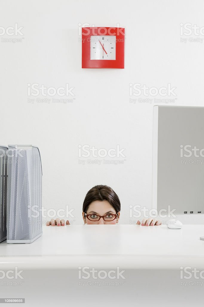 business and work royalty-free stock photo