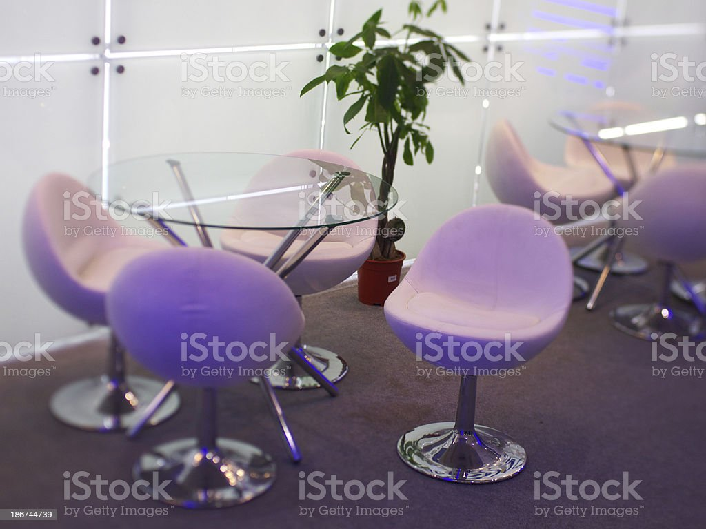 Business area royalty-free stock photo
