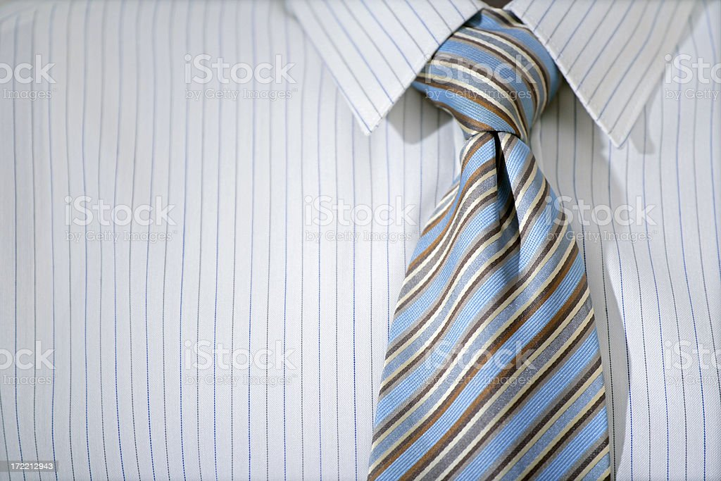 Business attire royalty-free stock photo