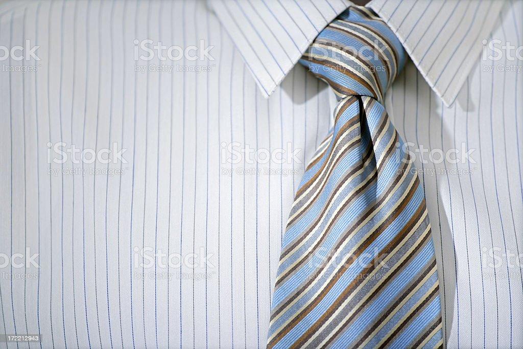 Business attire stock photo
