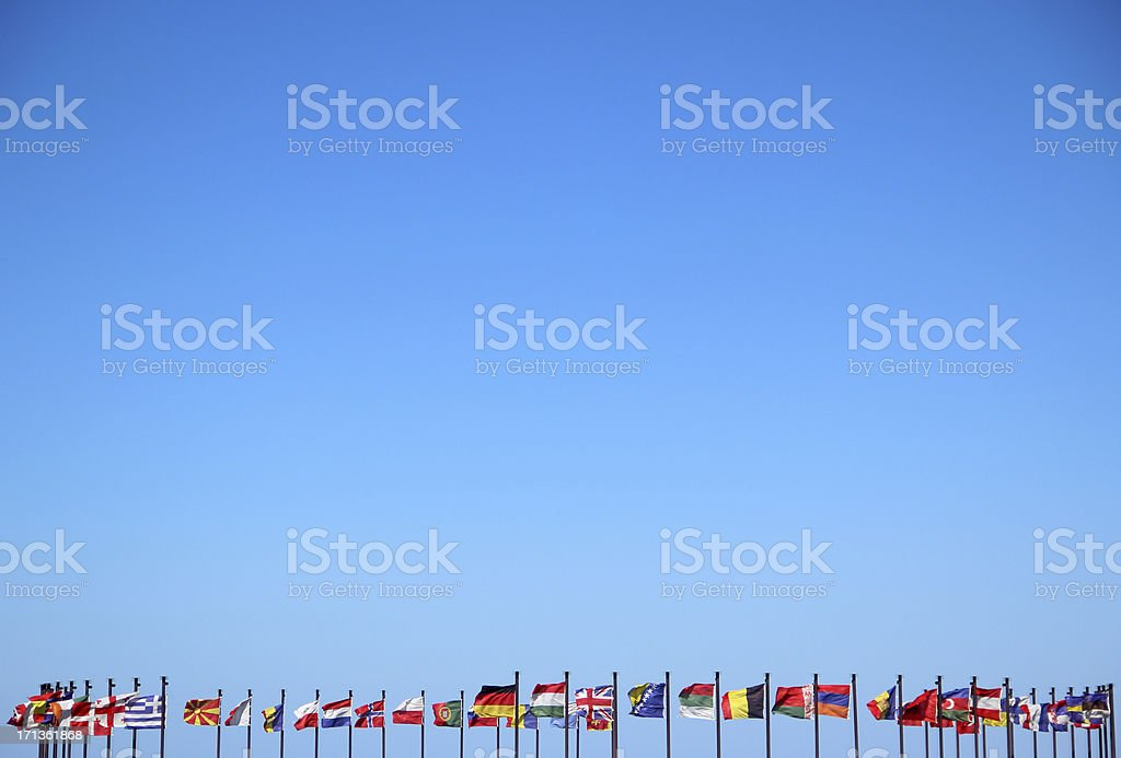 Business Backgrounds stock photo