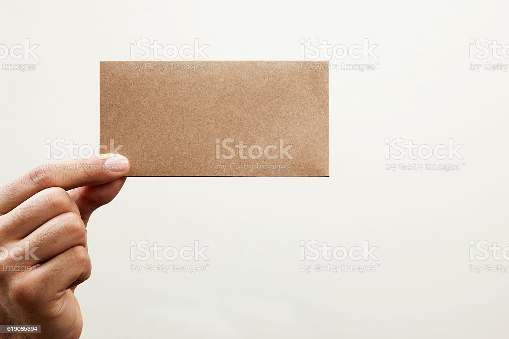 Business Card,card,Greeting Card, stock photo