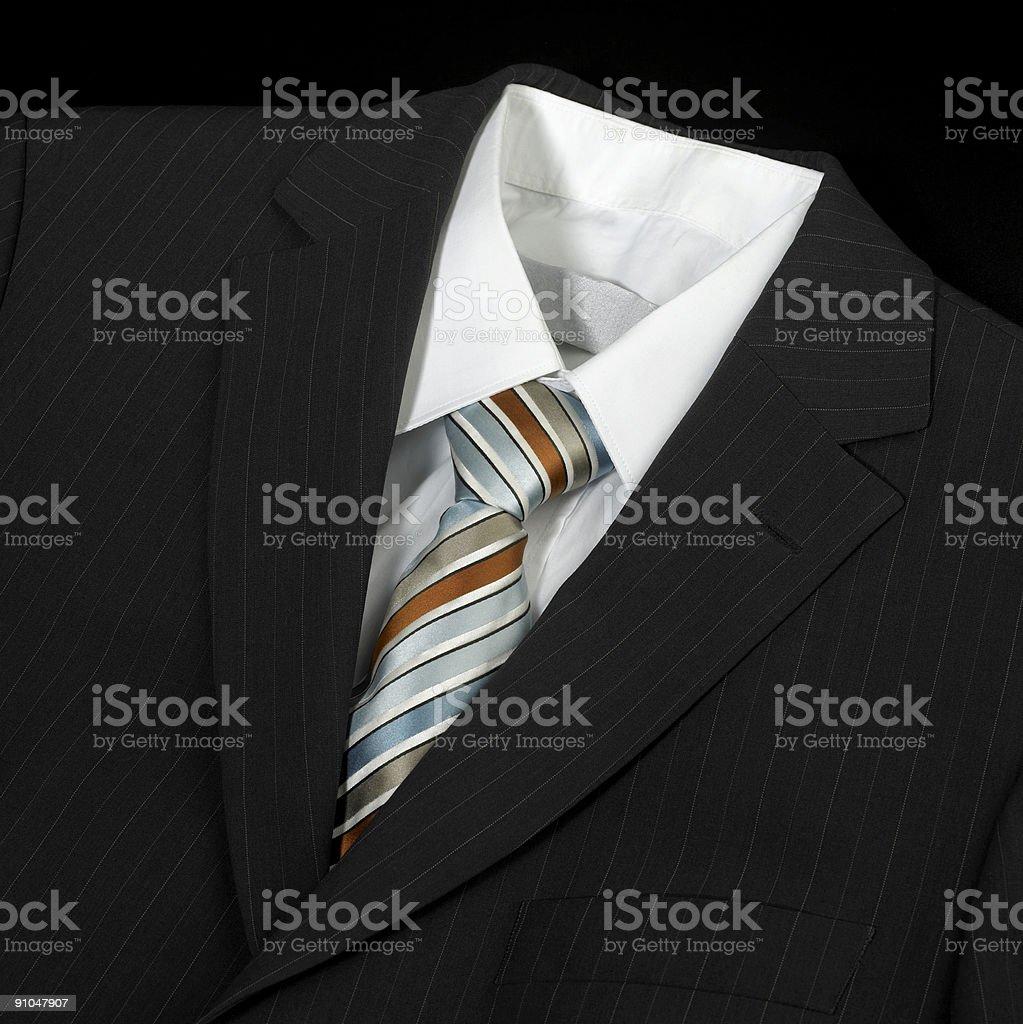business clothing stock photo